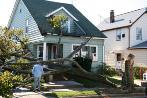 homeowners insurance, property damage